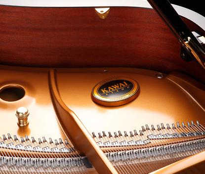 khung dan piano kawai gx