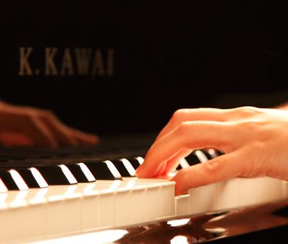 phim dan piano kawai gx