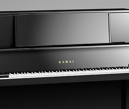 piano kawai k700 thiet ke moi