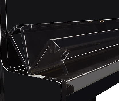 softfall piano kawai