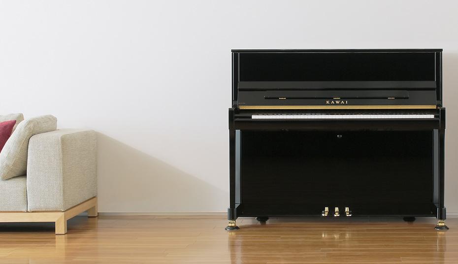 thiet ke piano kawai k200