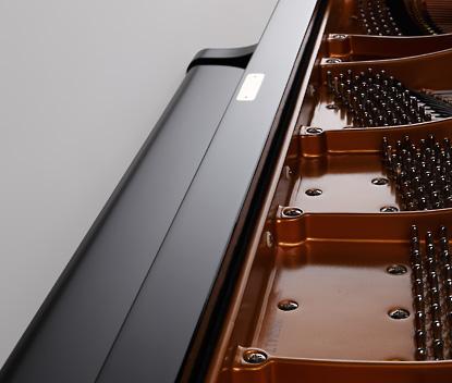 thung dan piano kawai gx