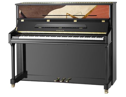 dan piano samick J 310B