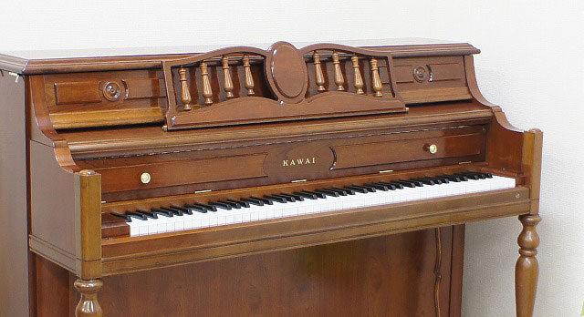 piano kawai 804e