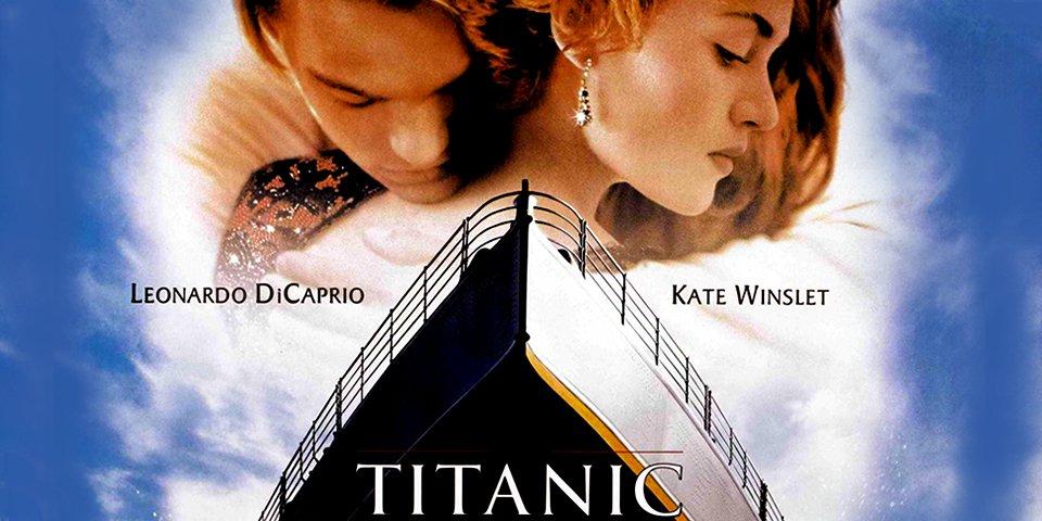 sheet nhac phim titanic