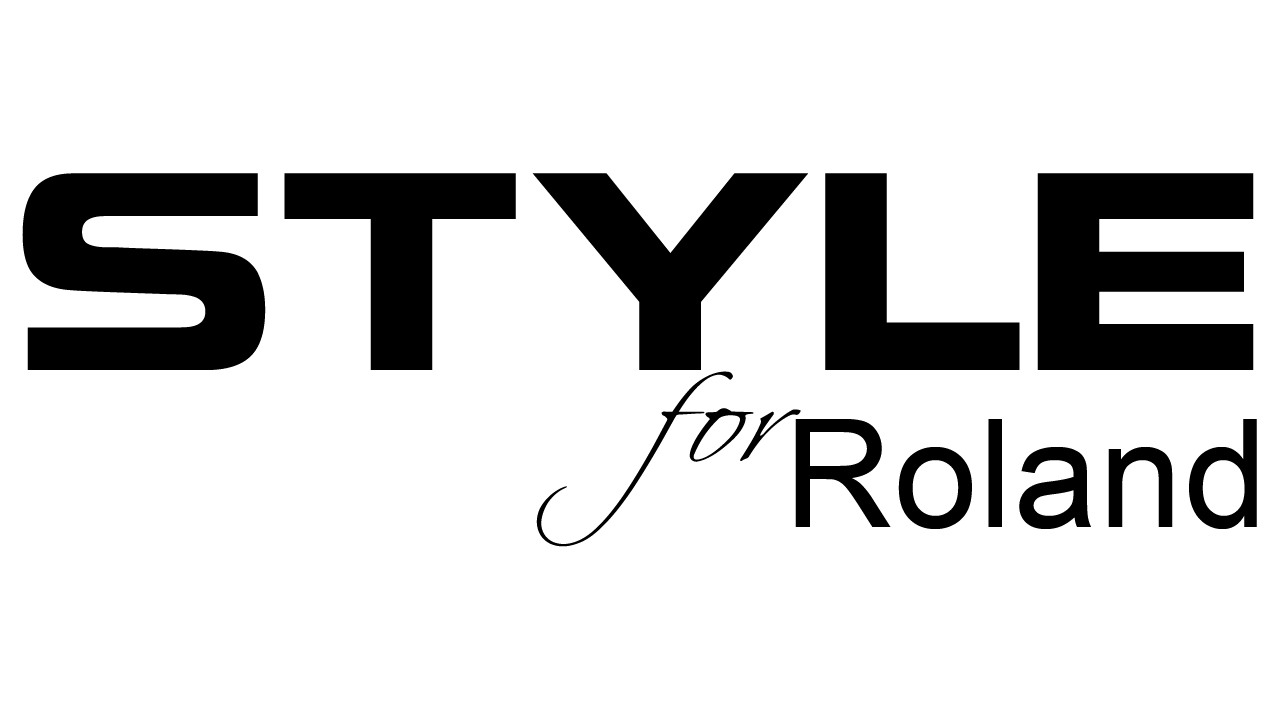 style roland thang 4 2015