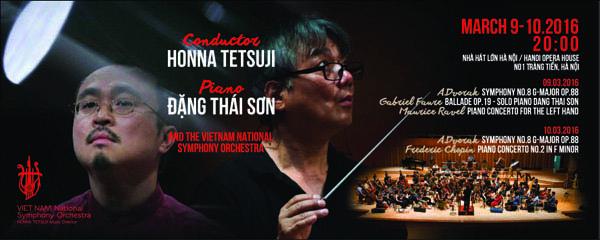 concert dang thai son