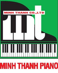 logo Minh Thanh Piano