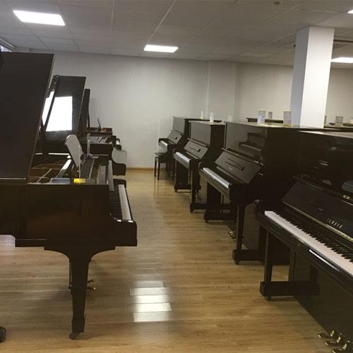 Mua bán đàn piano cũ ở Đà Nẵng
