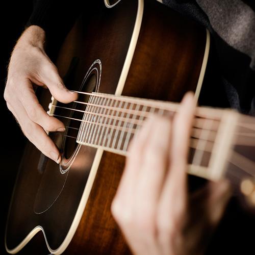 Cách học đàn guitar nhanh nhất cho người mới học