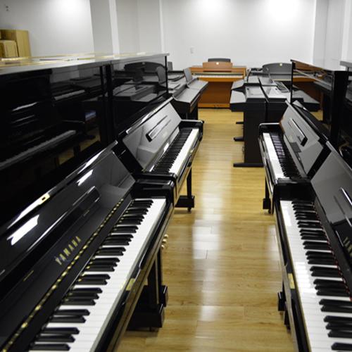 Bán Đàn Piano Cũ Nhật Bản Chính Hãng Giá Rẻ Nhất TP.HCM