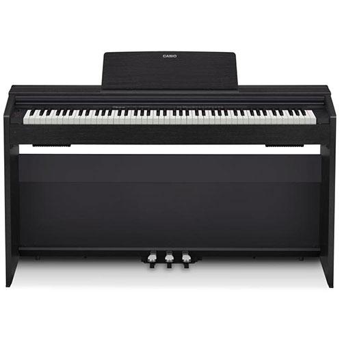Casio AP470: Một Gợi Ý Hoàn Hảo Cho Học Piano Tại Nhà