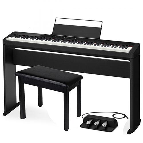 Gợi ý 5 cây đàn piano điện Casio giá rẻ đáng mua năm 2020