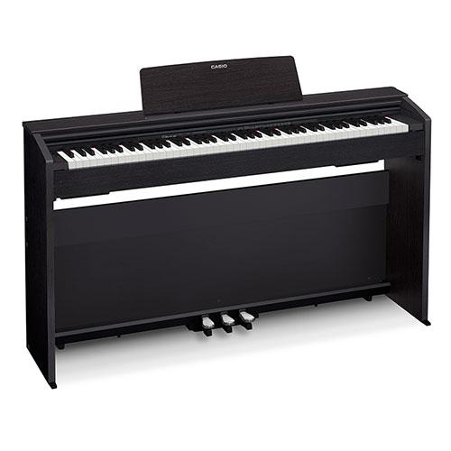 Những tính năng nổi bật trên đàn piano điện Casio PX-870