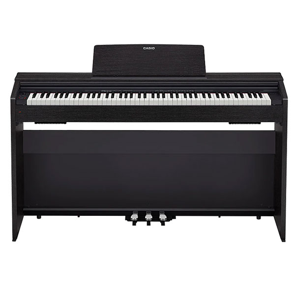 Demo bộ tiếng PIANO trên đàn piano điện Casio PX-870