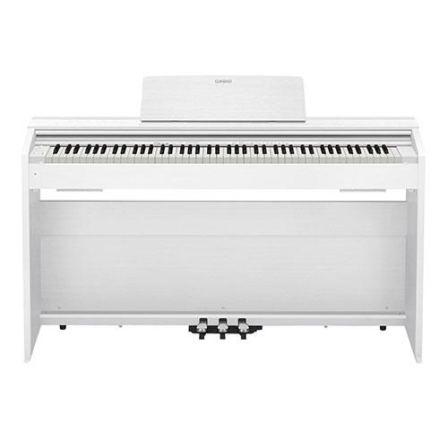Clip Review đàn piano điện Casio PX-870