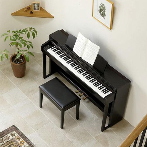 Gợi Ý 15 Mẫu Đàn Piano Điện Giá Dưới 20 Triệu Đáng Mua 2019