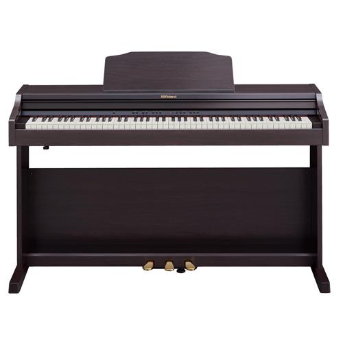 Vì sao nên chọn mua đàn piano điện Roland RP302?