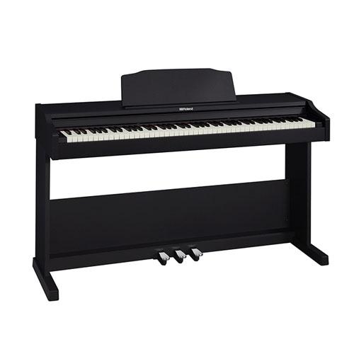 Khám phá những tính năng trên đàn piano điện Roland RP102