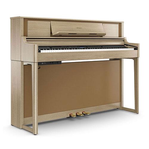 Tìm hiểu về thương hiệu đàn piano điện Roland Nhật Bản