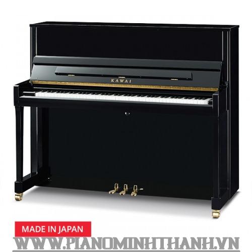 Tại sao đàn piano Kawai K300 được nhiều người lựa chọn?