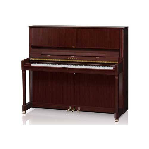 Các model trong dòng piano Kawai K series mà bạn nên biết?