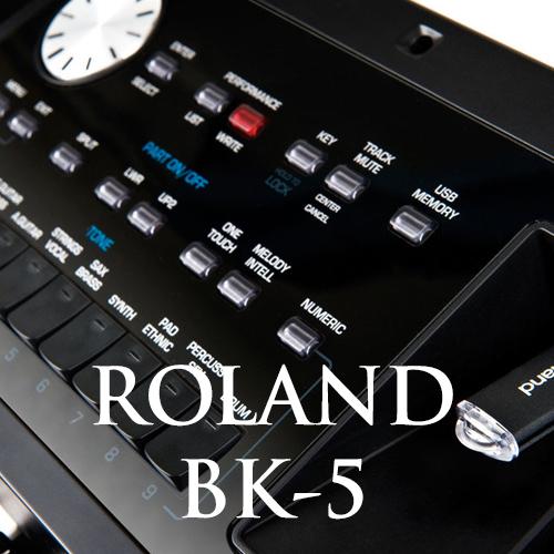 Hướng dẫn load tiếng cho đàn organ Roland