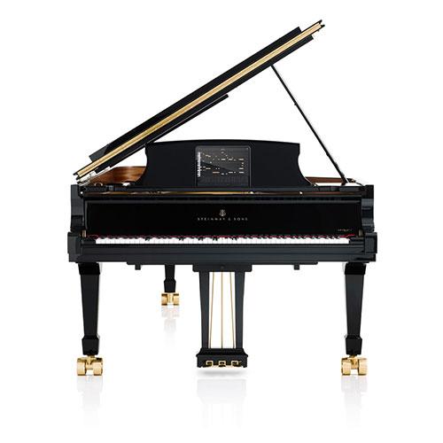 Mua đàn piano Steinway & Sons chính hãng ở đâu?