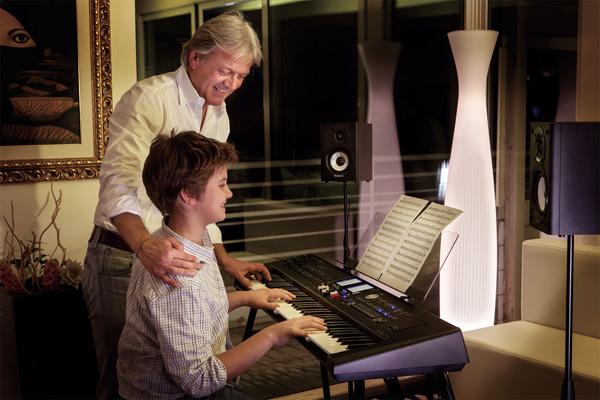 dinh nghia dan piano dien