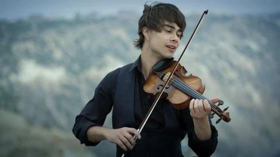 Khóa học đàn Violon ( Violin) giá rẻ ở TP.HCM