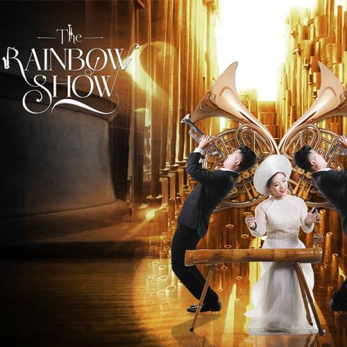 Họp báo sự kiện The RainBow Show 29/9/2017 - 0937405689