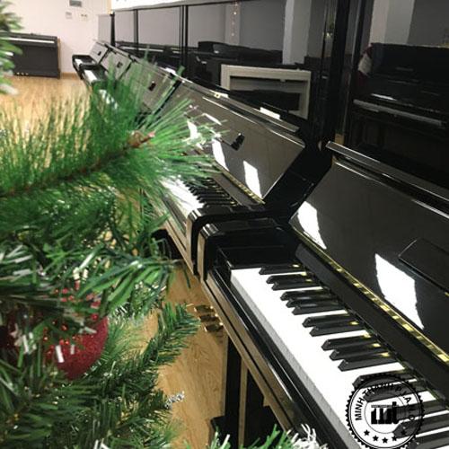 Đón Giáng Sinh 2017 với Ưu Đãi Khủng từ Đàn Piano