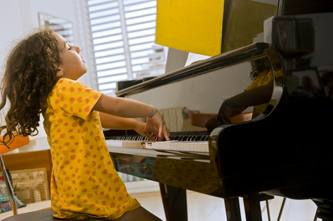 nhung dieu nen lam truoc khi cho tre hoc piano