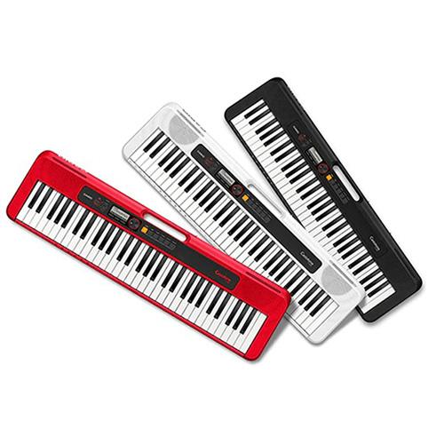 Organ Casiotone: Dòng Sản Phẩm Phù Hợp Cho Người Mới Học