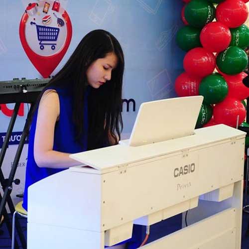 Review đàn piano điện Casio PX-860 với An Coong
