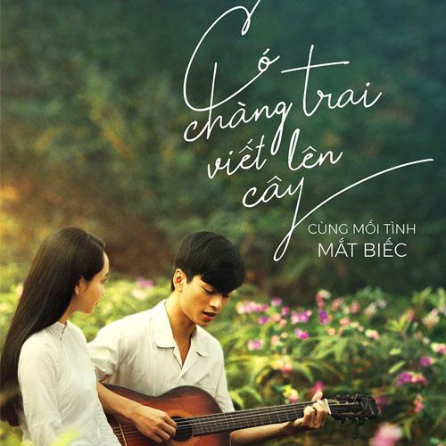 Sheet Nhạc Piano Có Chàng Trai Viết Lên Cây (Mắt Biếc) - Phan Mạnh Quỳnh