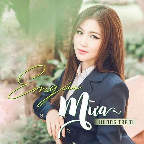 Sheet nhạc piano Em Gái Mưa – Hương Tràm
