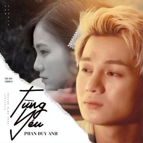 Sheet Nhạc Từng Yêu - Phan Duy Anh