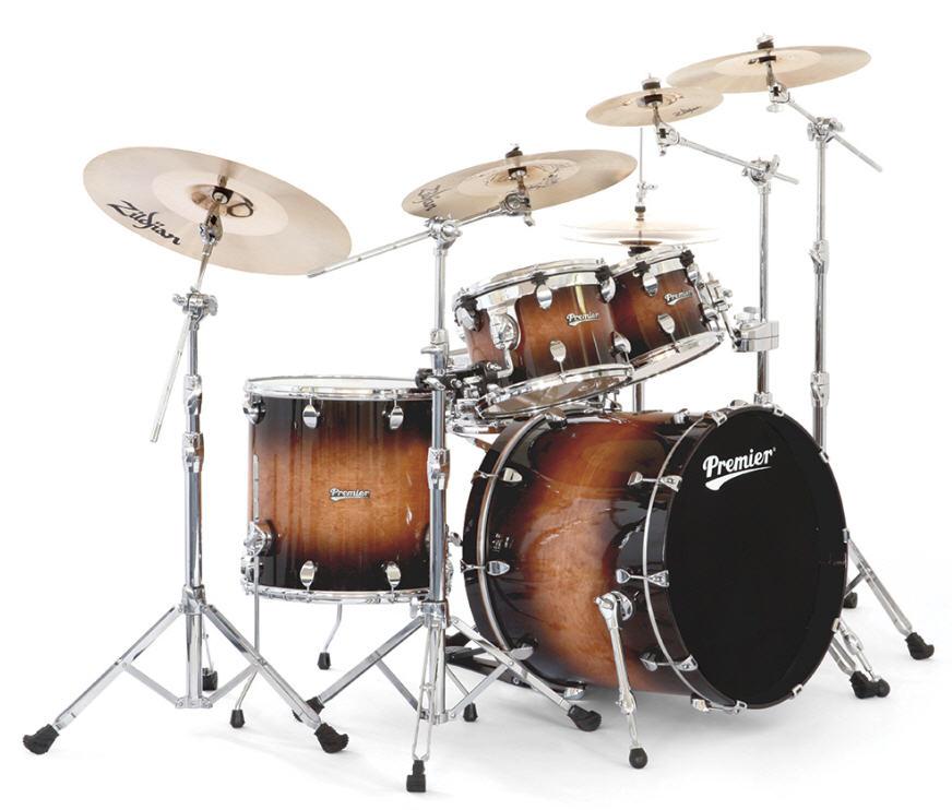 Hướng dẫn thực hành các điệu cơ bản trên bộ trống jazz phần 3