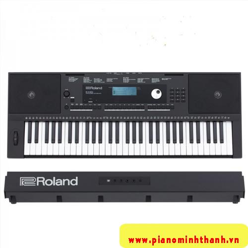 Nhạc Cụ Roland Ưu Đãi Lớn Cuối Năm 2019