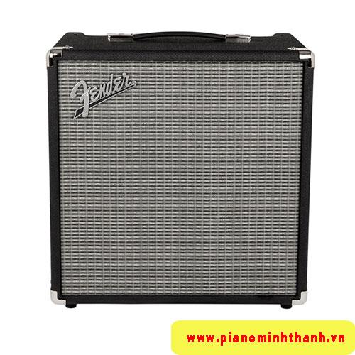 TOP 5 Amplifier Fender GIẢM GIÁ SỐC Tháng 11 Tại Việt Thương