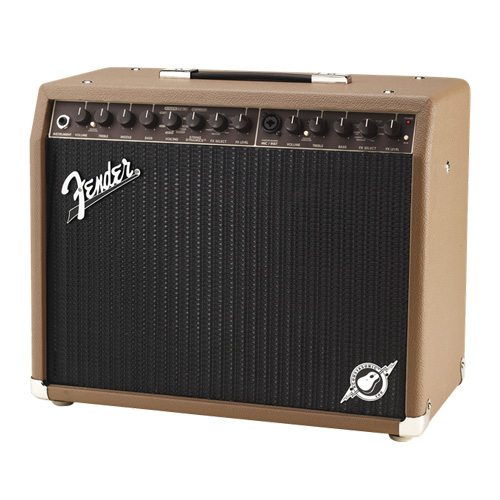 amplifier fender acoustasonic 100 combo 2