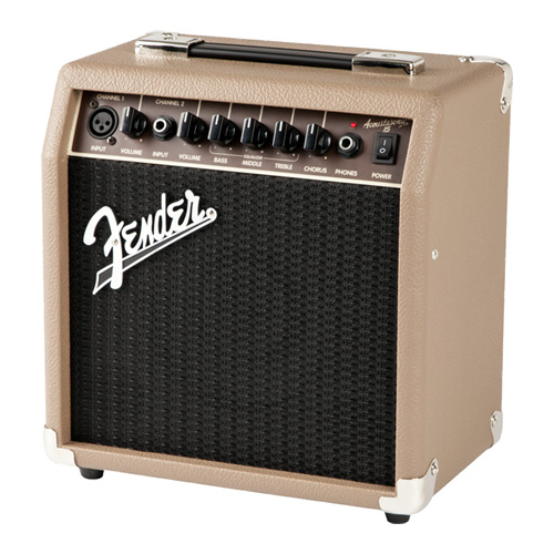 amplifier fender acoustasonic 15-3