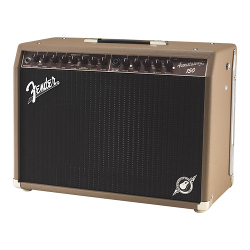 amplifier fender acoustasonic 150-2