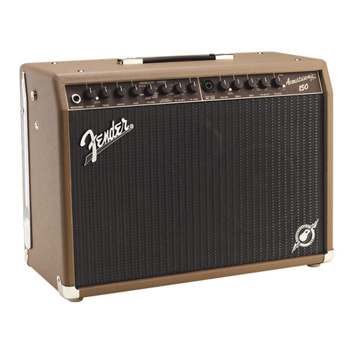 amplifier fender acoustasonic 150-3