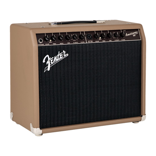 amplifier fender acoustasonic 90-1