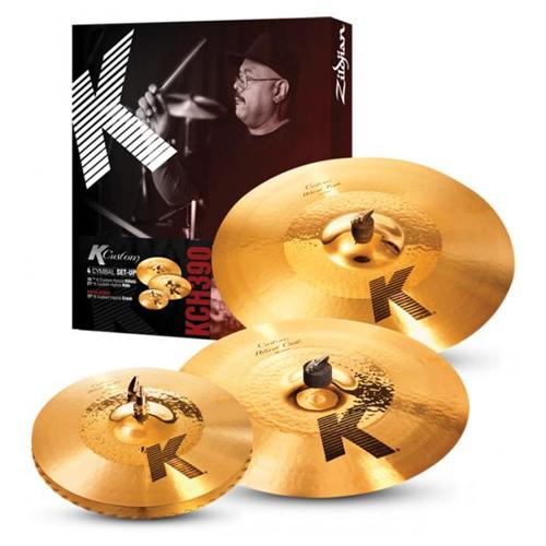 la cymbal zildjian kch390