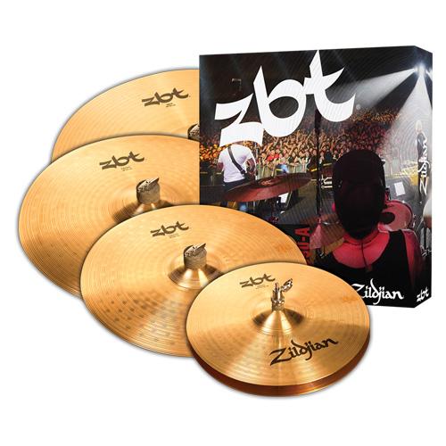 la cymbal zildjian zbtp390-a