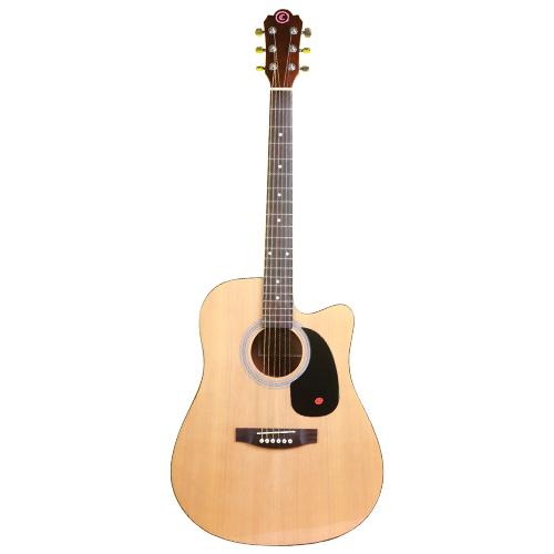 dan guitar chateau c08-w640ce