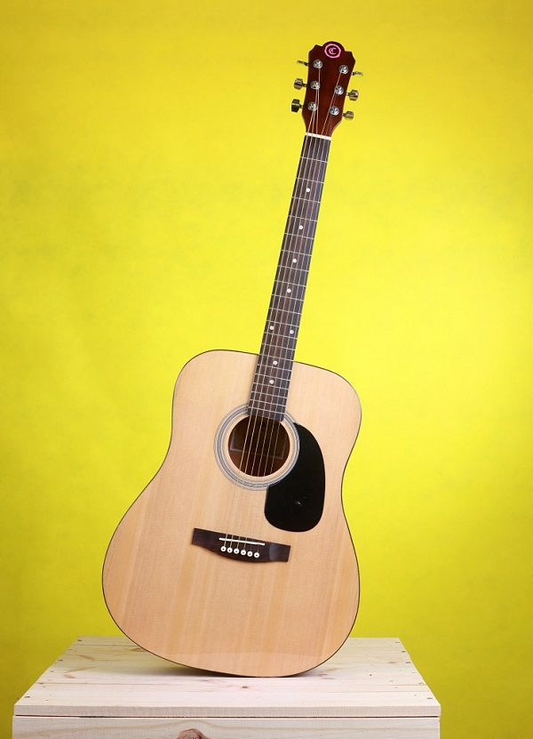 guitar accoustic c08-w240